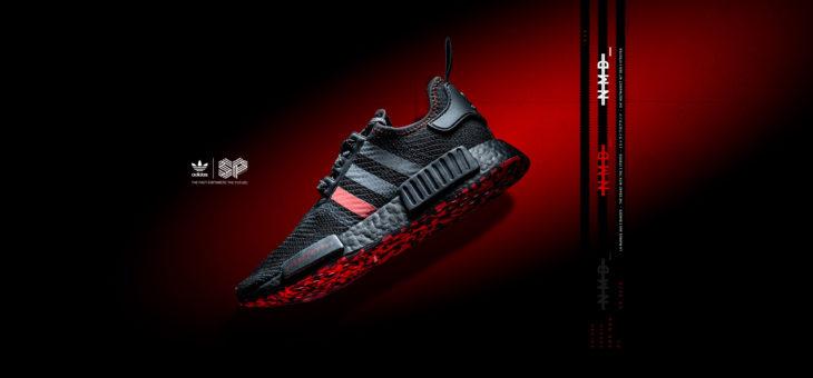 Shoe Palace x Adidas NMD R1 25th Anniversary