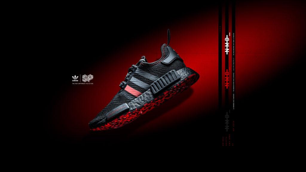 Adidas Nmd R Shoe Palace