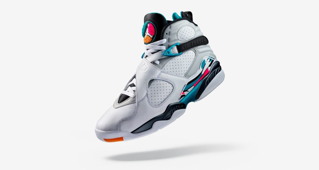 b1bddf03036a63 Jordan Retro 8 South Beach Release Links - Cop These Kicks