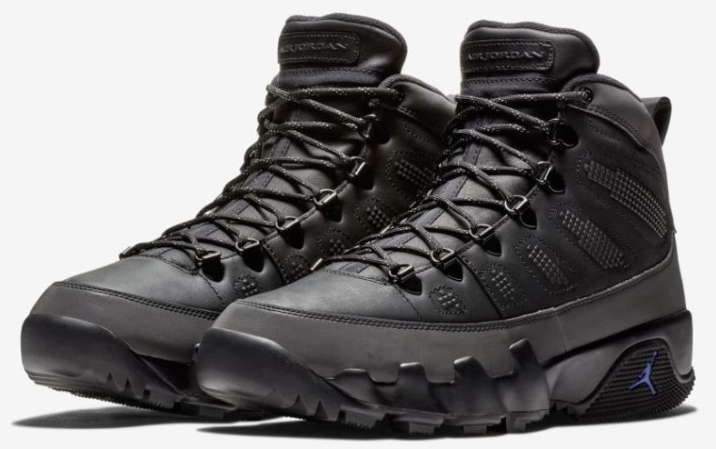 9c4b57708903b7 air-jordan-9-boot-black-concord-release-date - Cop These Kicks
