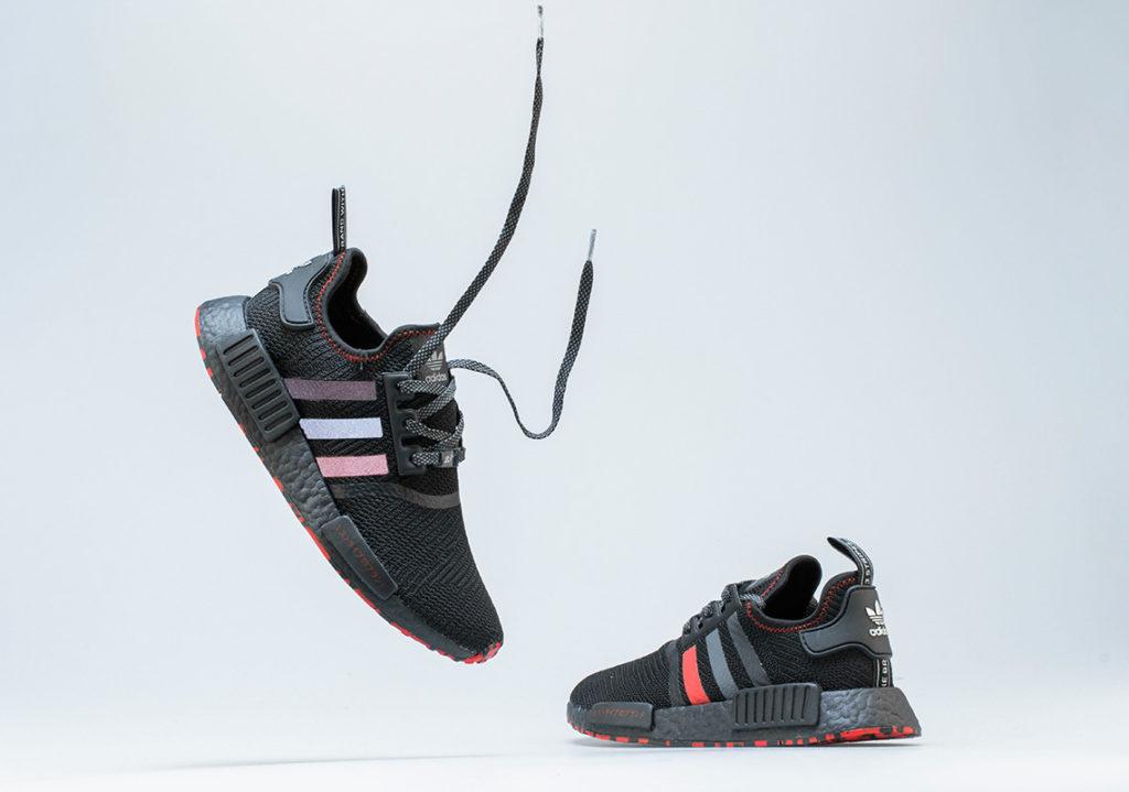 Shoe Palace x Adidas NMD R1 25th