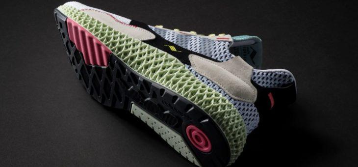 super popular 95e94 fd27c Adidas ZX 4000 4D
