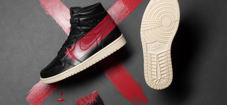 Air Jordan 1 High OG Defiant Couture Release