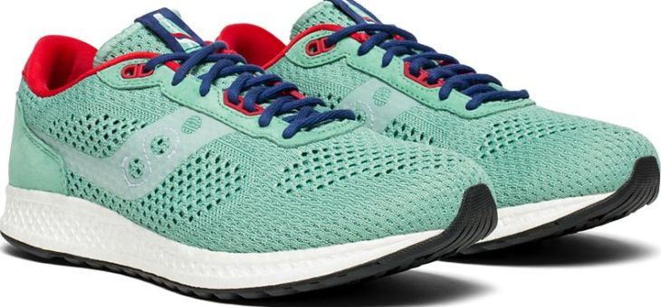 EXTRA 15% off Saucony + Free Shipping