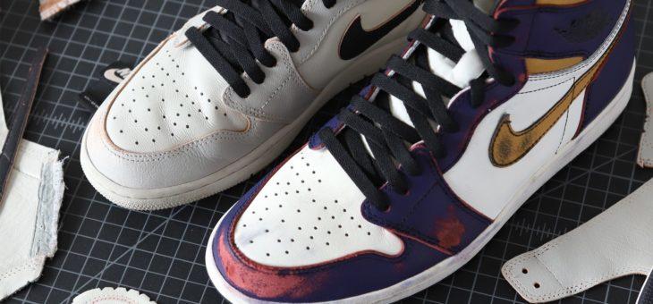 Nike SB x Air Jordan 1 2019 Release
