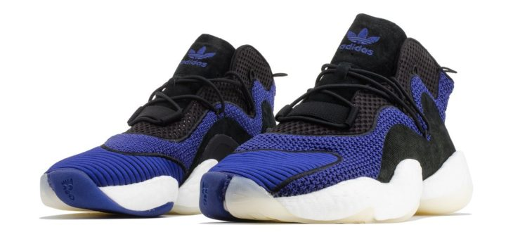 Adidas Crazy BYW on sale for $45